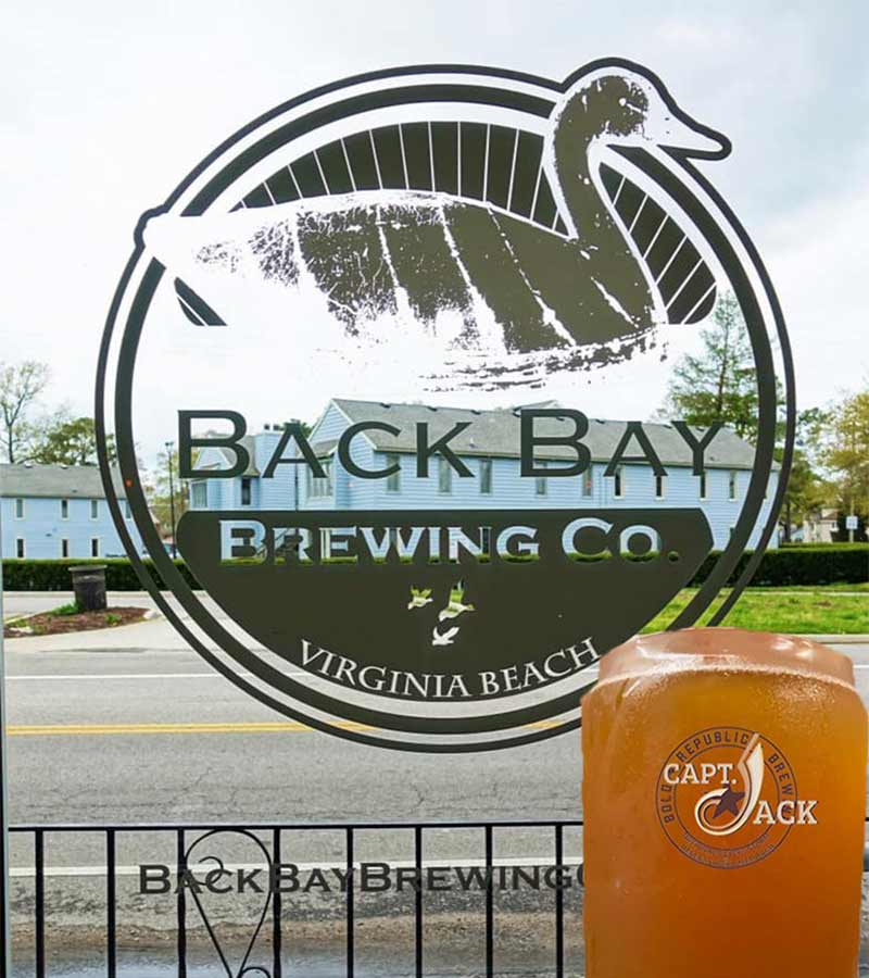 capt jack beer back bay