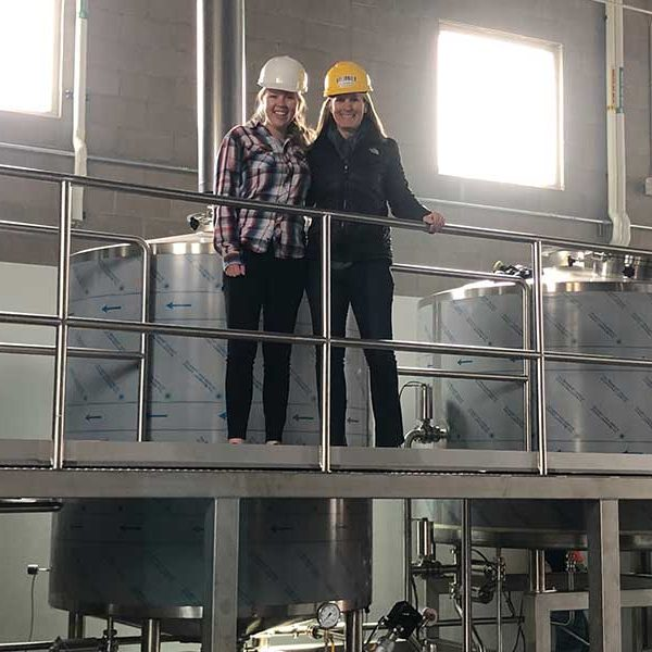 holidaily brewing gluten-free brewery