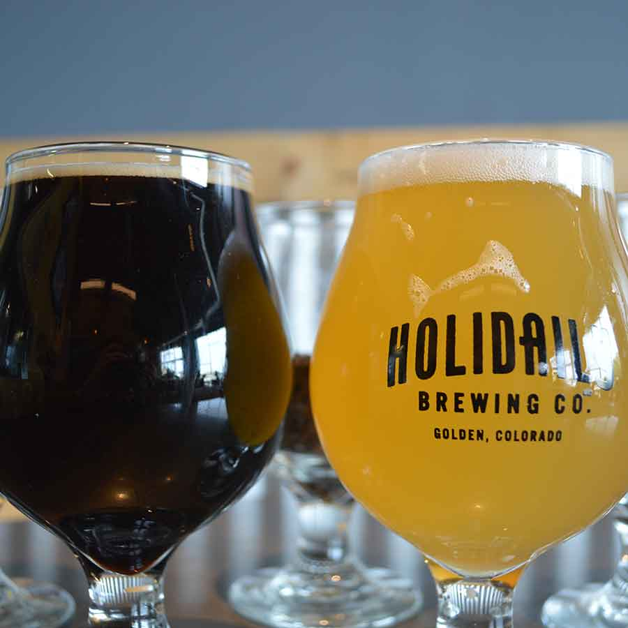 gluten-free beers holidaily