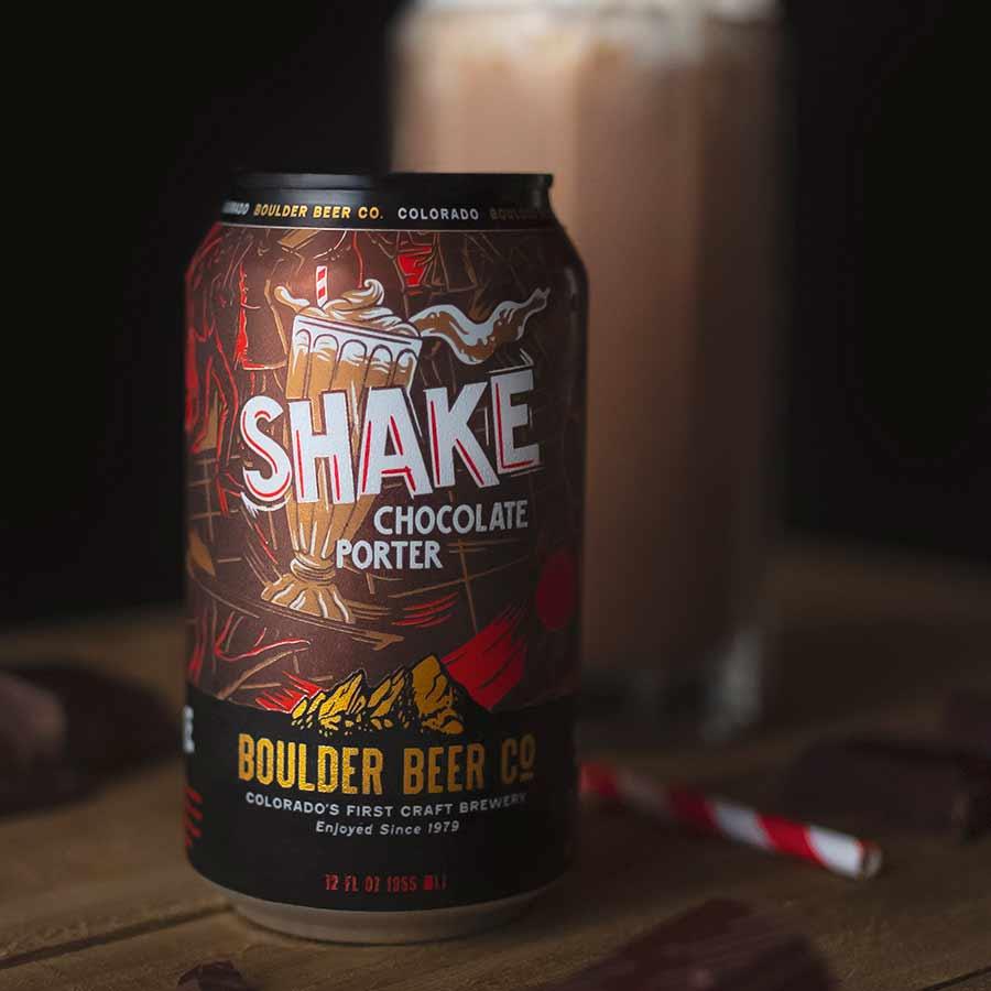 chocolate shake porter