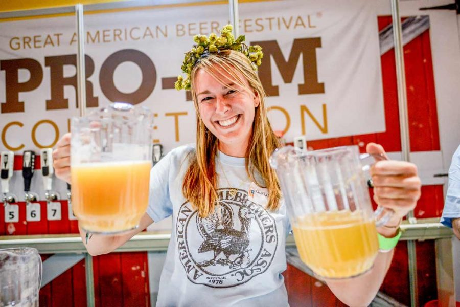 great american beer festival 2019