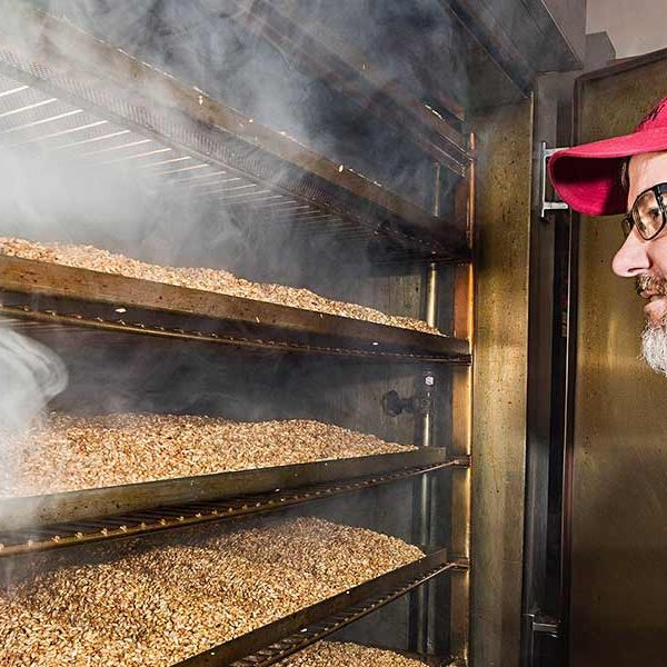 alaskan brewing smoke beers