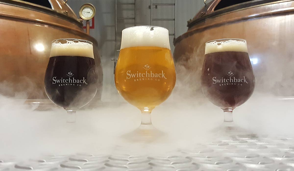 smoke beers switchback