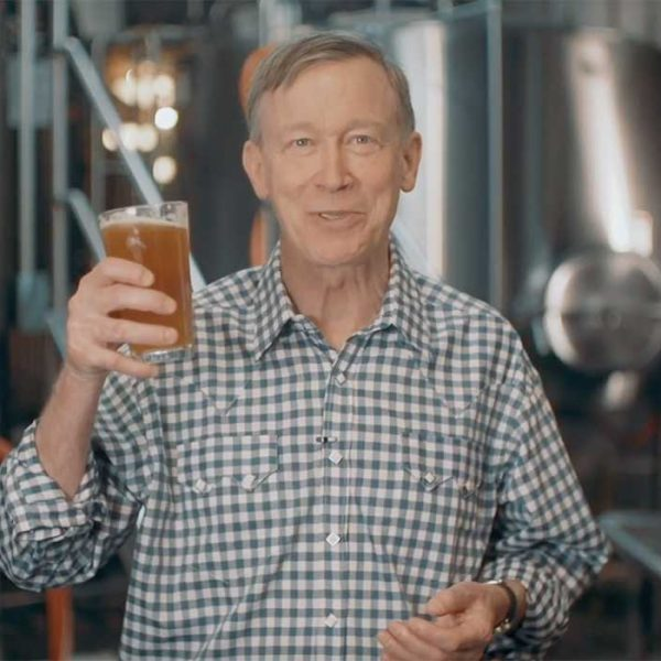 john hickenlooper beer