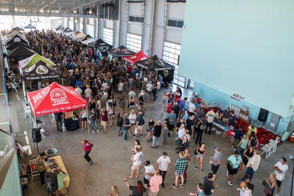 San Diego Festival of Beer