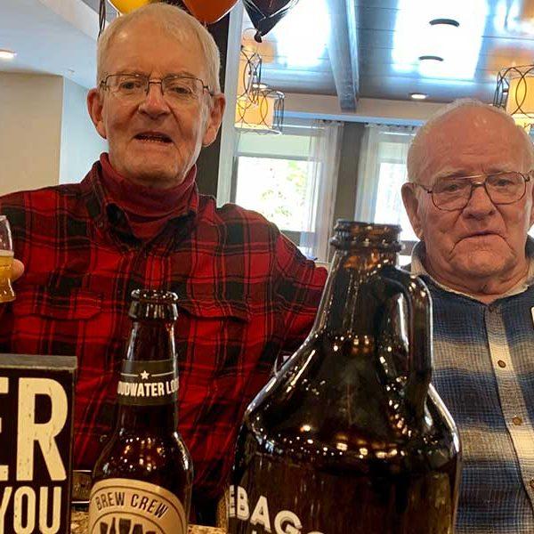 senior living communities beer