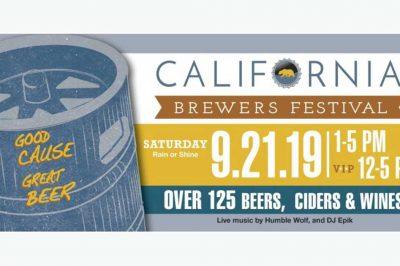 california brewers festival 2019