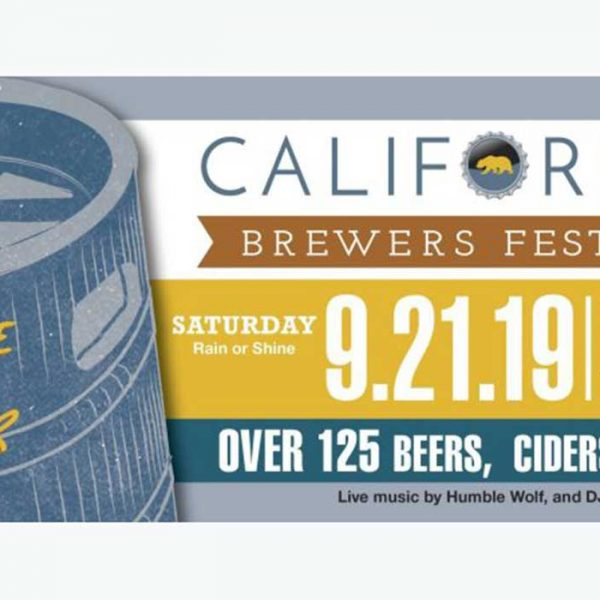 california brewers festival 2019
