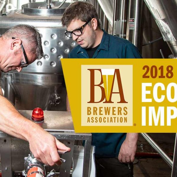 craft brewery economic impact report