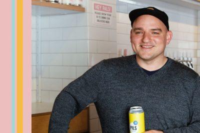 Temescal Brewing | Sam Gilbert