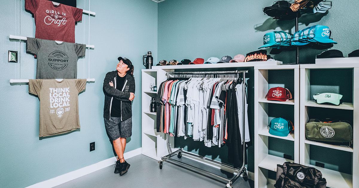Jenn Suarez | Girls in Craft