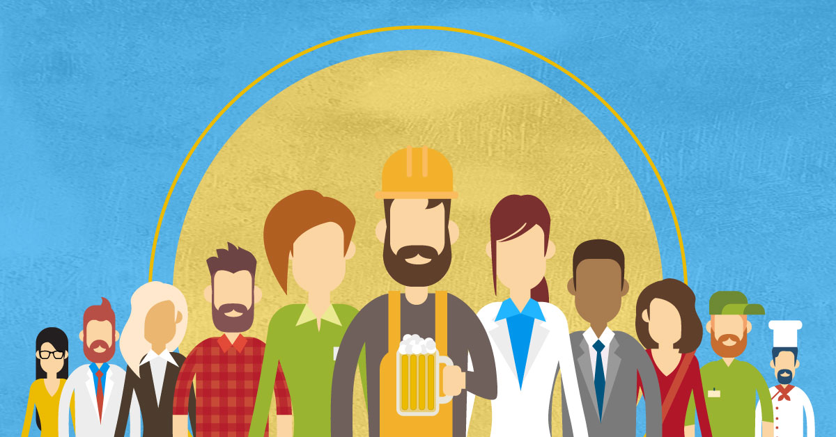 Pulling a Double: Craft Brewers Who Have Day Jobs