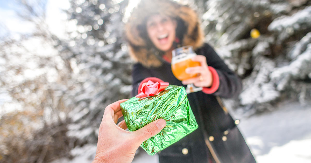 Awesomely Affordable Christmas Gifts For Craft Beer Fans