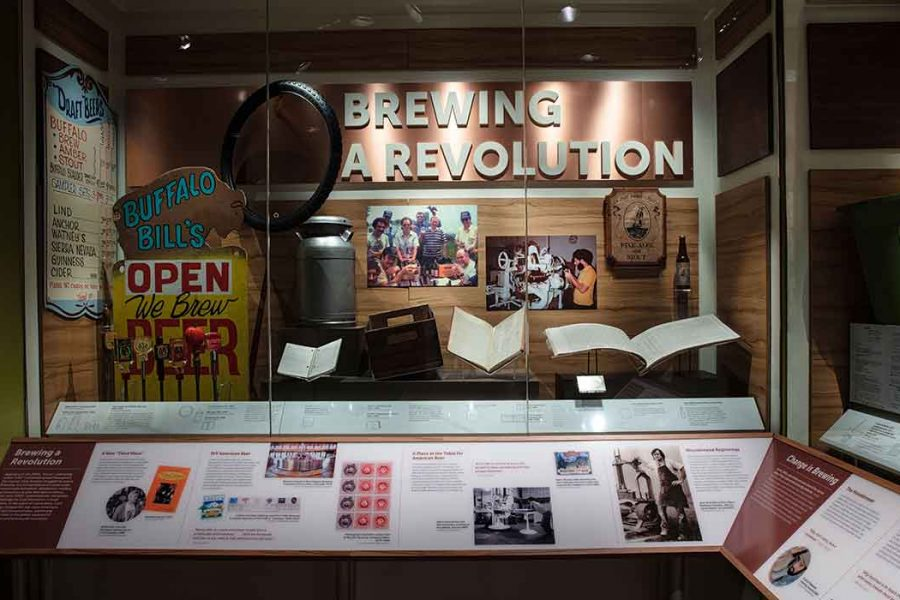 craft brewers smithsonian