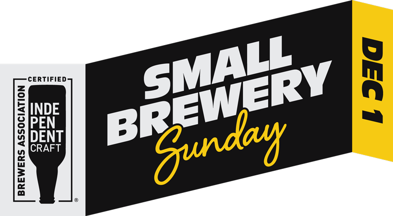 Small Brewery Sunday