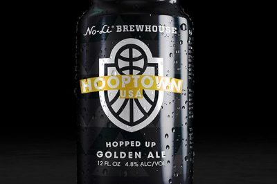 hooptown golden ale