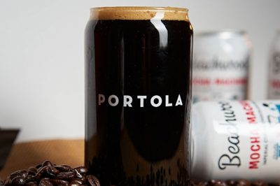 portola coffee beers