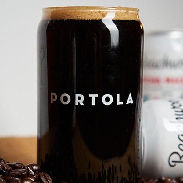 portola coffee beers