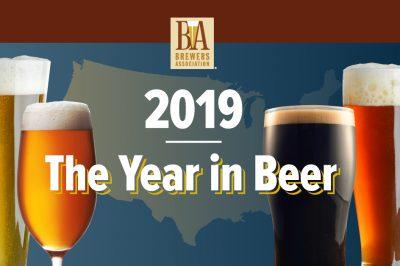 craft beer in 2019 BA