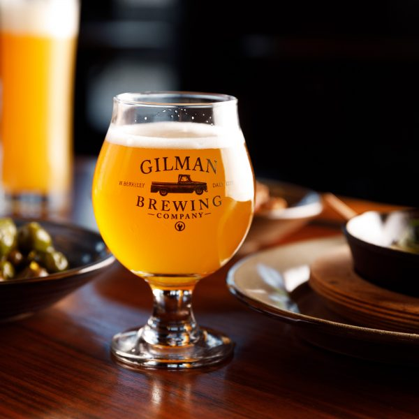 gillman brewing
