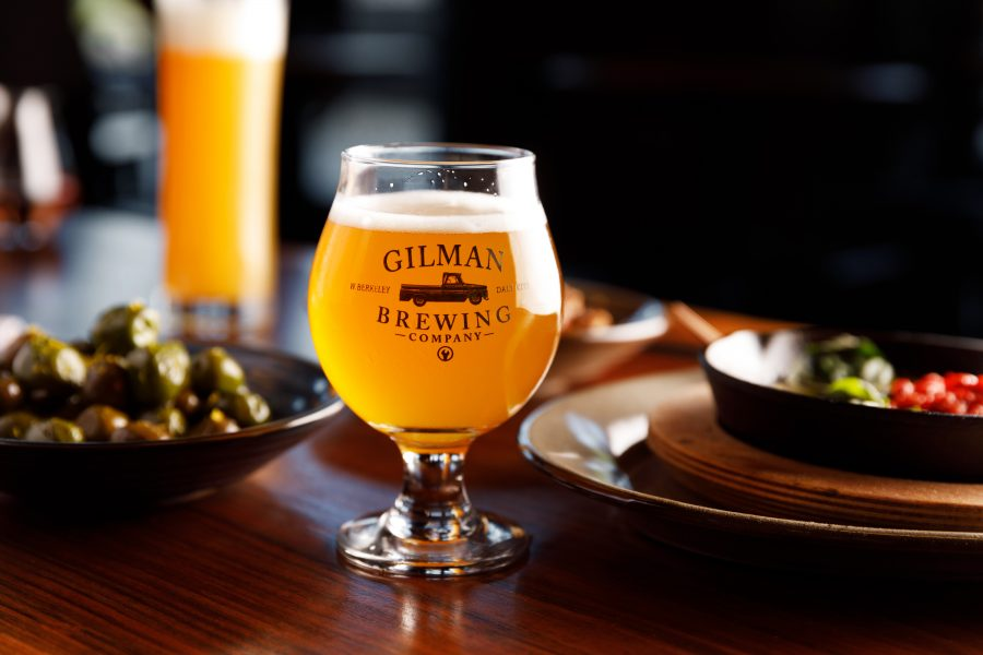 gillman brewing