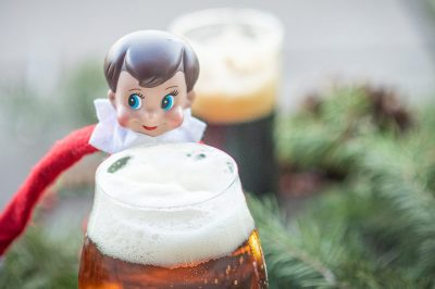 A Holiday Ale Wish