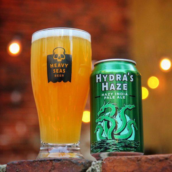 Hydra's Haze