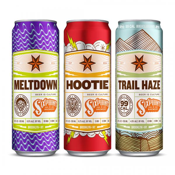 hazy beers