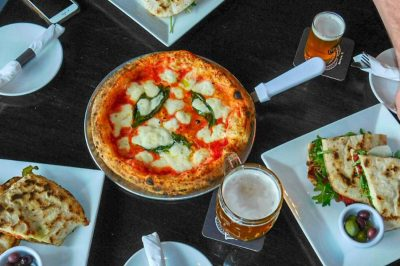 Flapjack pizza chicago beer