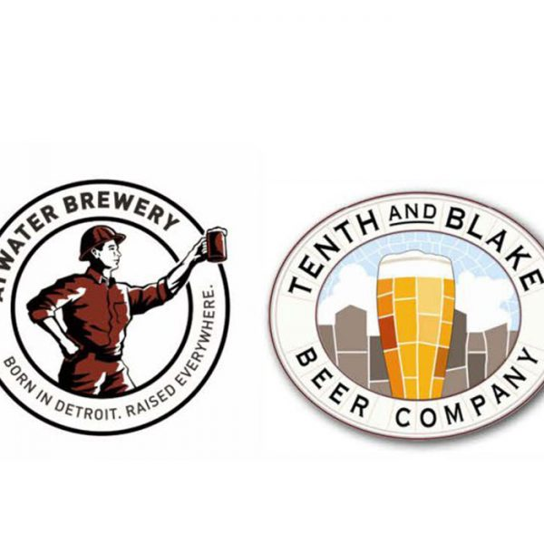 atwater brewery tenth and blake logos