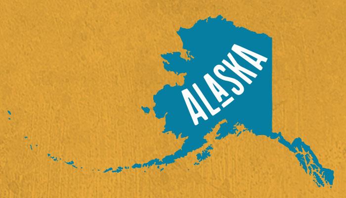 Alaska First Brewery