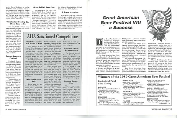 GABF 1989 ipa introduced