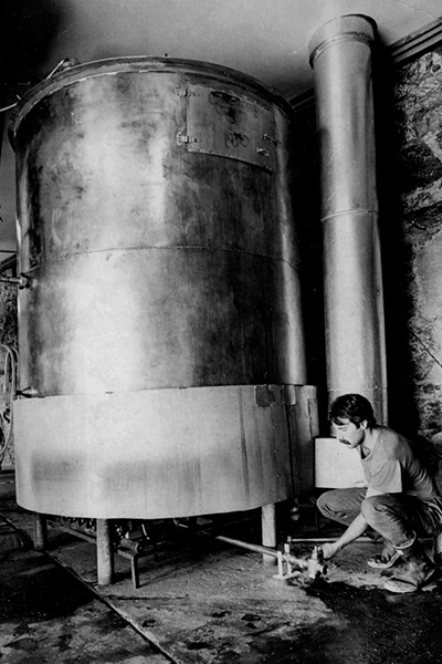 1984 Kessler Brewing