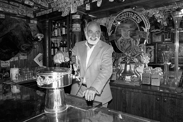 1988 McGuires Irish Pub Brewery