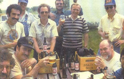 1979 Boulder Beer