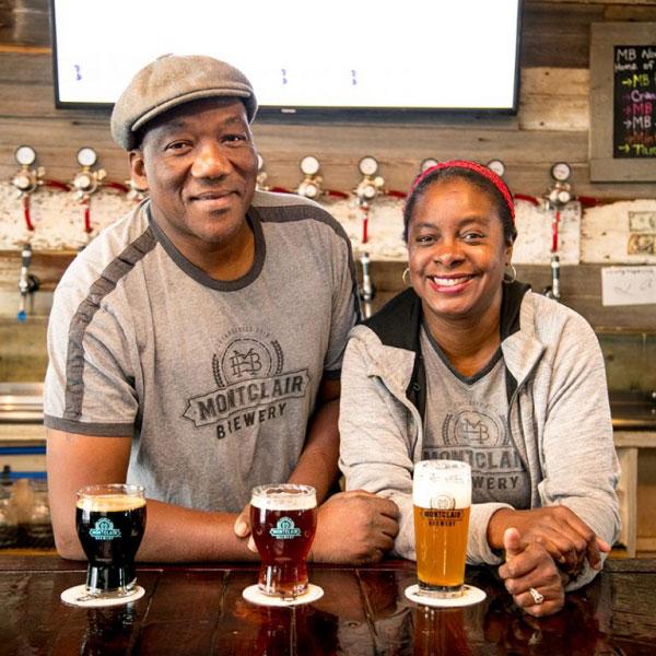montclair brewery