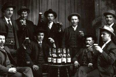 Historic Wallace Craft Beer Pub Crawl