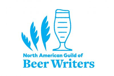 north american guild of beer writers logo
