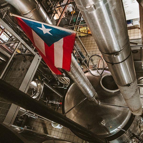 puerto rico's craft breweries