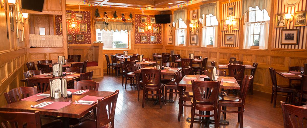 Grant St. Cafe