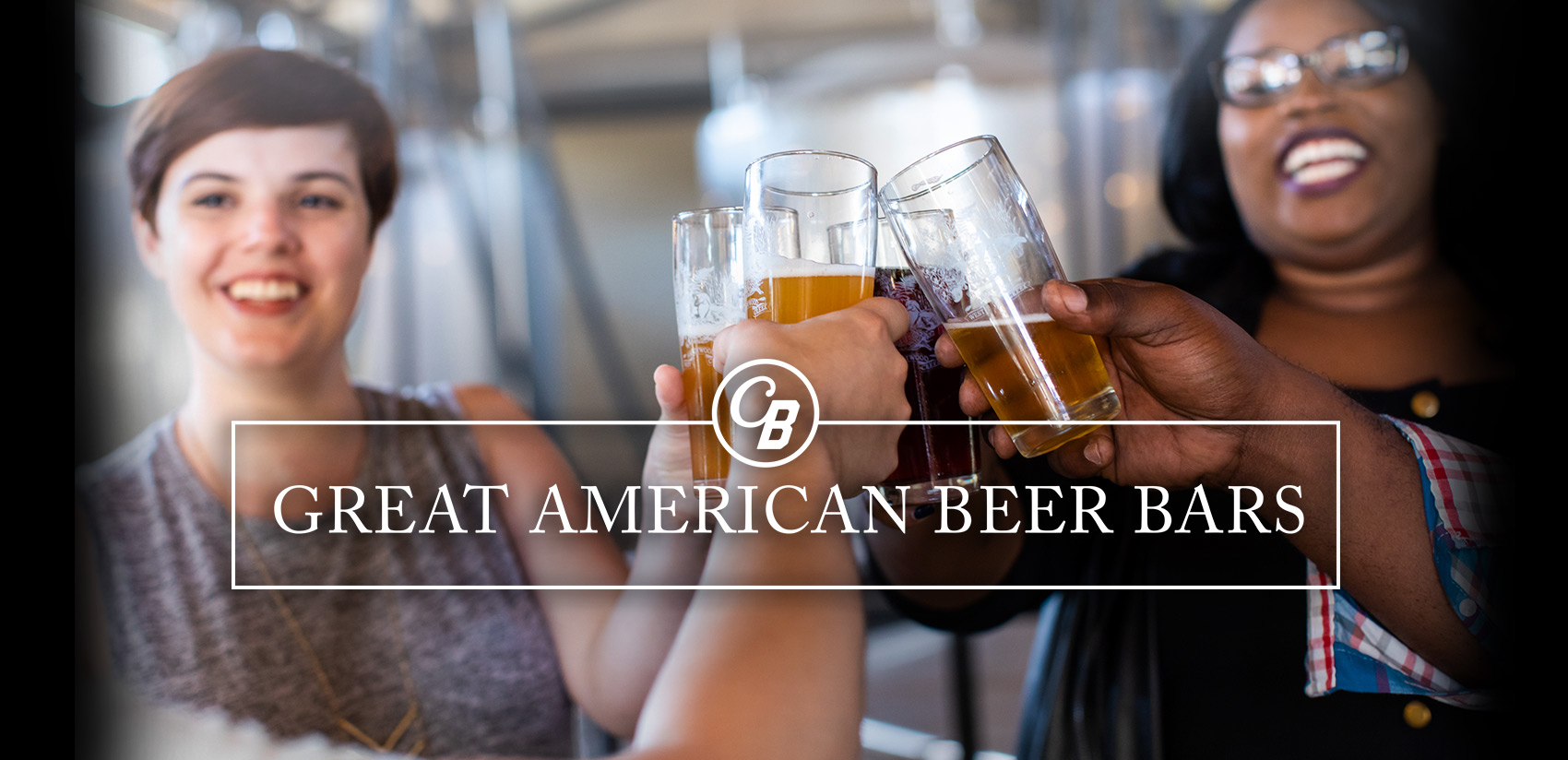 Great American Beer Bars 2020
