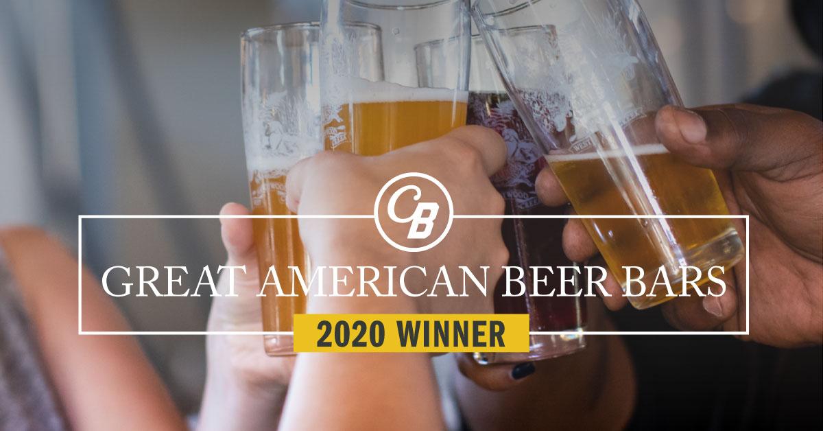 great american beer bars 2020