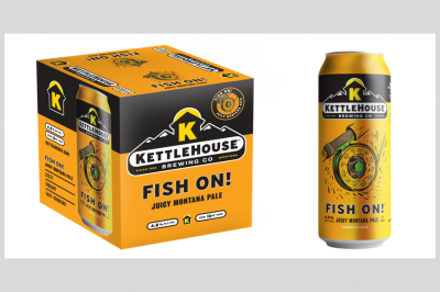 KettleHouse Brewing Co. beer