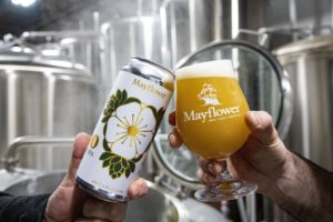 GuestMayflower Brewing