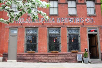 Philadelphia brewing