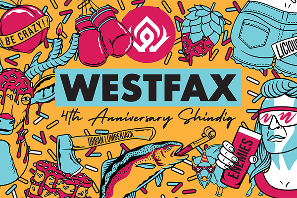 westfax brewing