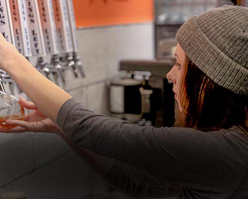 Find a U.S. Brewery