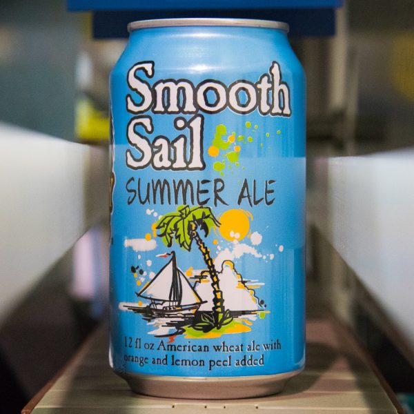 smooth sail beer