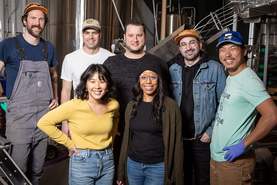 Craft Brewing Community