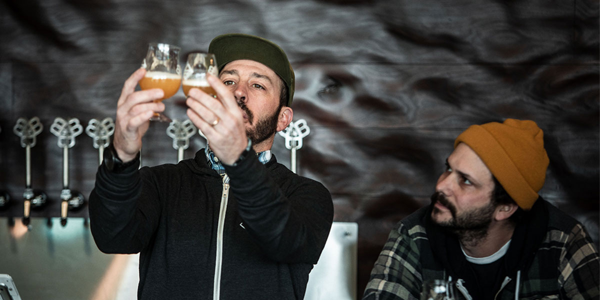 Bissell Brothers Brewing Co | Portland, ME